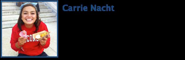 Carrie Nacht