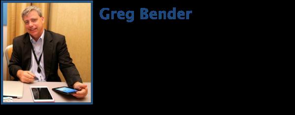 Greg Bender