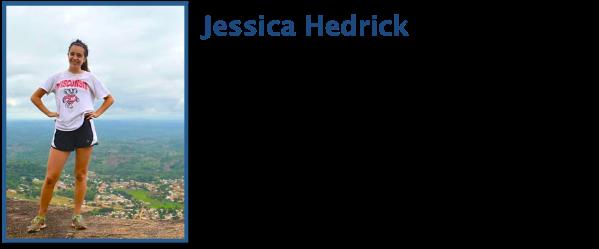 Jessica Hedrick