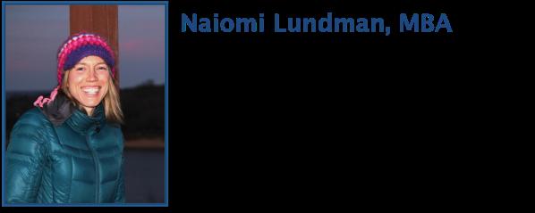 Naiomi Lundman