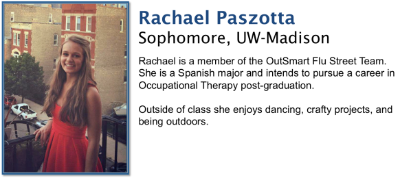 Rachael Paszotta
