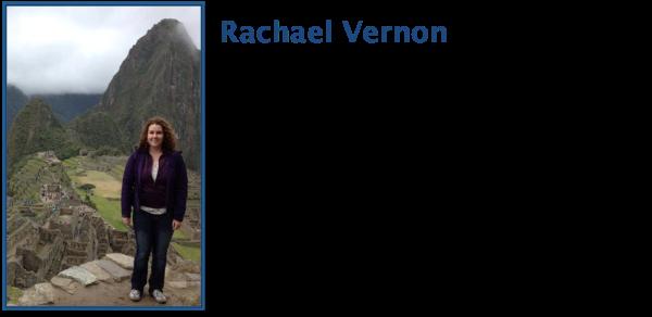 Rachael Vernon