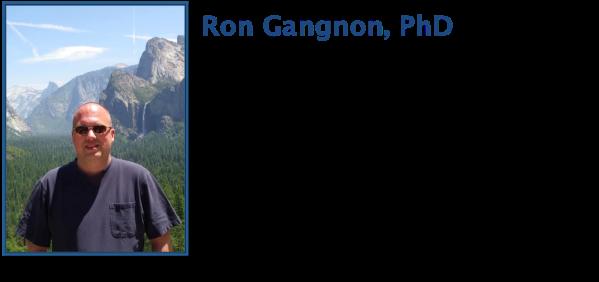 Ron Gangnon