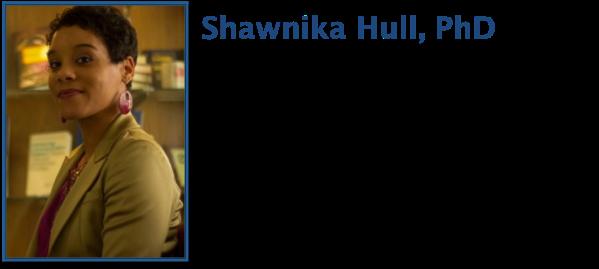 Shawnika Hull