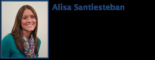 Alisa Santiesteban