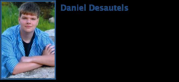 Daniel Desautels